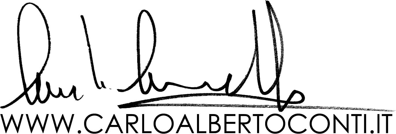 Carlo Alberto Conti – Shop